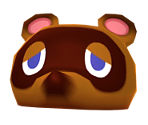 Tom Nook Hat