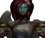 Zyra (Haunted)
