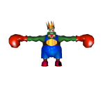 King K. Rool (Boxing)