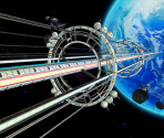 Terminal Velocity World Map
