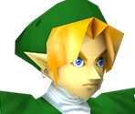 Adult Link (Ocarina of Time)