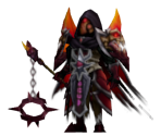 Fearsome Judge Death Knight