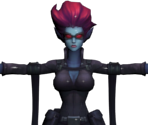 Evelynn (Safecracker) B