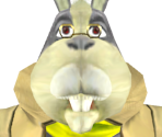 Peppy Hare