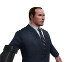 Phillip Coulson (Agents Of S.H.I.E.L.D)