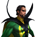 Baron Mordo (All-New)
