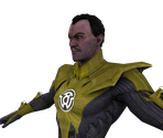Sinestro (Injustice)