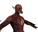 Flash (Elseworld)