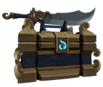 Raigon Chest