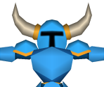 Shovel Knight (N64)
