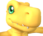 Agumon / BlackAgumon