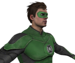 Green Lantern (Injustice 2)