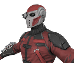Deadshot (Injustice 2)