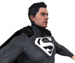 Superman (Armored)