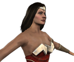 Wonder Woman (Injustice 2)