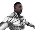 Cyborg (Injustice 2)