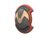 Wonder Woman's Shield (Injustice 2)