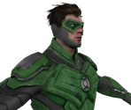 Green Lantern (Injustice 2 Elite)