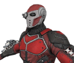 Deadshot (Injustice 2 Elite)