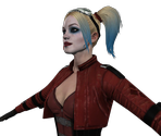 Harley Quinn (Injustice 2 Elite)