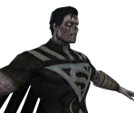Superman (Blackest Night)