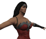 Wonder Woman (Justice League)
