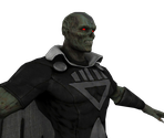 Martian Manhunter (Blackest Night)
