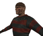 Freddy Krueger (Nightmare)