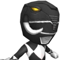 Black Ranger (Mighty Morphin')