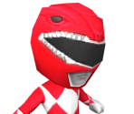 Red Ranger (Mighty Morphin')