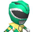 Green Ranger (Mighty Morphin')
