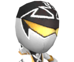 Silver Ranger (Super Megaforce)