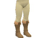 Hylian Trousers