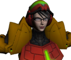 Bayonetta (New) (Galactic Bounty Hunter)