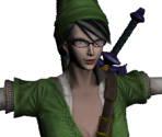 Bayonetta (New) (Hero of Hyrule)