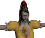 Bayonetta (Old) (Sarasaland Princess)