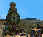 Clock Town (South)