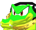 Vector the Crocodile