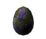 ThornTail Egg