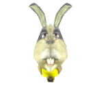 Peppy Hare (Head)