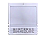 Gamecube Memory Card (Save)
