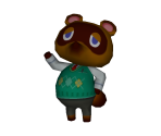 Tom Nook Trophy