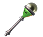 Vibe Scepter (Brawl Style)
