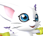 Gatomon / BlackGatomon