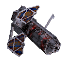 Ion Array Frigate