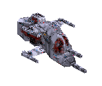 Multigun Corvette