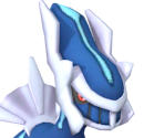 Little Dialga