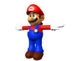 Mario (N64 Era Remake)