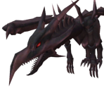 Red-Eyes Black Dragon