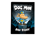 Dog Man Virtual Book